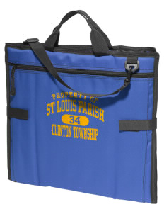 ST Louis Parish Clinton Township Stadium Seat