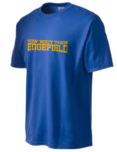 St Mary of The Immaculate Conception Par Edgefield Tall Men's Essential T-Shirt