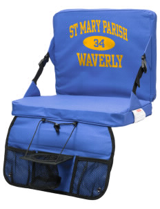 St Mary Parish Waverly Holloway Benchwarmer