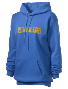 St Rose Parish Cleveland Unisex Hooded Sweatshirt