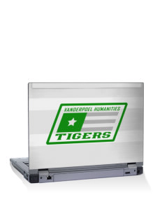 "Vanderpoel Humanities Academy Tigers 14"" Laptop Skin"