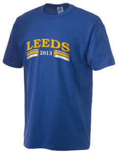 St Vincent De Paul Parish Leeds  Russell Men's NuBlend T-Shirt