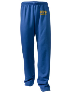 Diocese of Palm Beach Palm Beach Embroidered Holloway Men's 50/50 Sweatpants