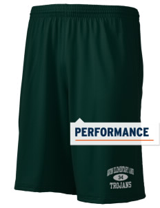 "Avon Elementary And Middle School Trojans Holloway Men's Performance Shorts, 9"" Inseam"