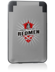 Sheboygan South High - '67 Redmen Kindle Keyboard 3G Skin