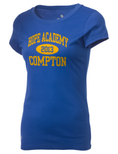 Hope Academy Compton Holloway Women's Groove T-Shirt