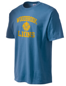 Woodbrook Elementary School Lions Men's Essential T-Shirt