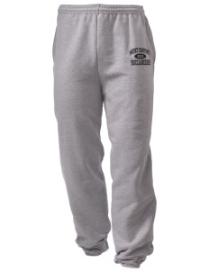 Mount Comfort Elementary School Mounties Sweatpants with Pockets