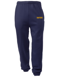 Pine Elementary School Panthers Sweatpants with Pockets