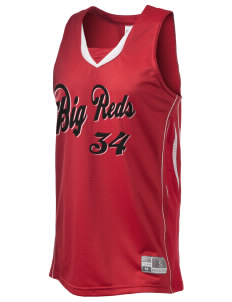Centerville High School Big Reds Holloway Women's Piketon Jersey
