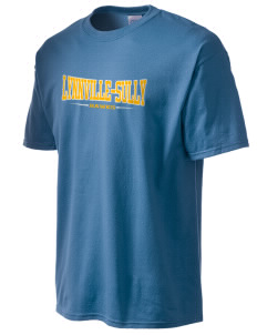 Lynnville-Sully Elementary School Hawks Men's Essential T-Shirt