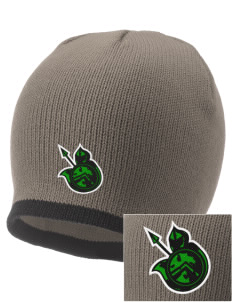 Central Elementary School Spartans Embroidered Knit Cap