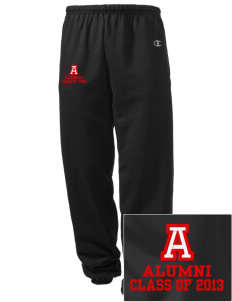Argillite Elementary School Tigers Embroidered Champion Men's Sweatpants