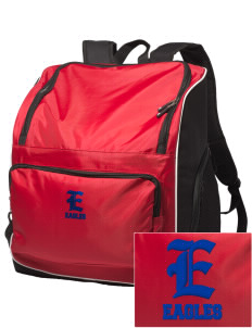 Falling Water Elementary School Eagles Embroidered Holloway Backpack