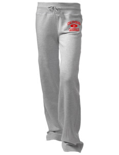 Columbus Elementary School Cardinals Women's Sweatpants