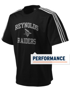 Reynolds High School Raiders adidas Men's ClimaLite T-Shirt