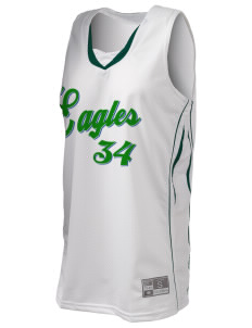 Eastwood Elementary School Eagles Holloway Women's Piketon Jersey