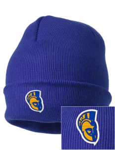 Tulpehocken High School Trojans Embroidered Knit Cap