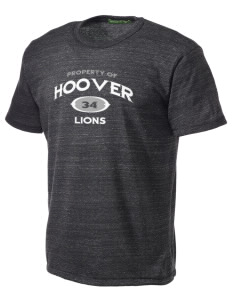 Hoover Elementary School Lions Alternative Men's Eco Heather T-shirt