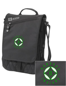 Donegal Middle School Indians Embroidered OGIO Module Sleeve for Tablets