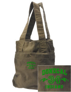 Donegal Middle School Indians Embroidered Alternative The Berkeley Tote