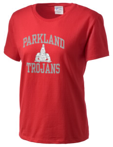 Parkland High School Trojans Women's Essential T-Shirt