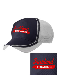 Parkland High School Trojans  Embroidered Champion Athletic Cap