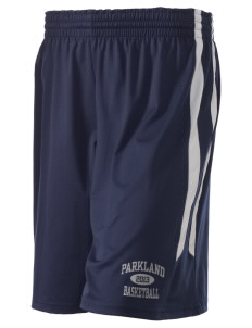 "Parkland High School Trojans Holloway Women's Pinelands Short, 8"" Inseam"