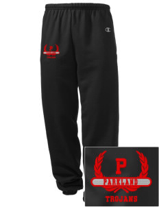 Parkland High School Trojans Embroidered Champion Men's Sweatpants
