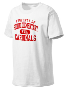 Pocono Elementary Center Cardinals Kid's Essential T-Shirt