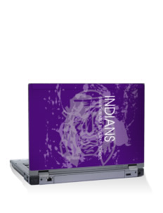 "Shamokin Area Elementary School Indians 15"" Laptop Skin"