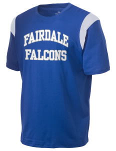 Fairdale Elementary School Falcons Holloway Men's Rush T-Shirt