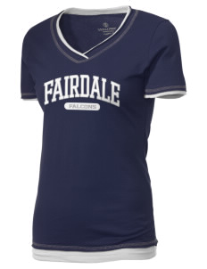 Fairdale Elementary School Falcons Holloway Women's Dream T-Shirt