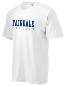 Fairdale Elementary School Falcons Ultra Cotton T-Shirt