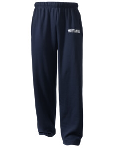 Sweetwater Intermediate School Mustangs  Holloway Arena Open Bottom Sweatpants