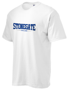 Stonegate Elementary School Stallions Ultra Cotton T-Shirt