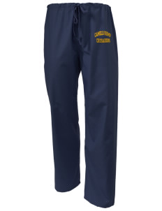 Camels Hump Middle School Crusaders Scrub Pants