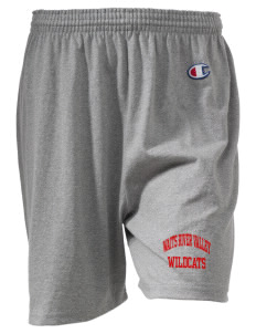"Waits River Valley Elementary School Roadrunners  Champion Women's Gym Shorts, 6"" Inseam"