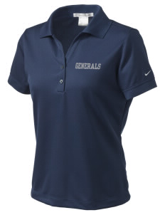 Washington-Lee High School Generals Nike Women's Dri-Fit Classic Polo