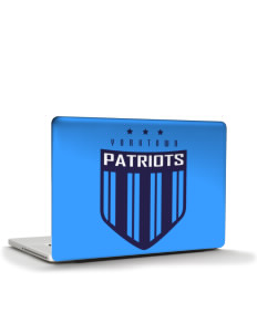 "Yorktown High School Patriots Apple MacBook Pro 17"" & PowerBook 17"" Skin"