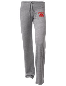 River's Edge High School Firebirds Alternative Women's Eco-Heather Pants
