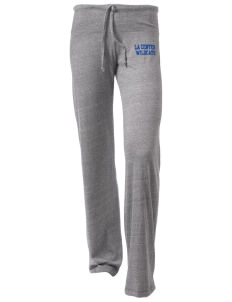 La Center High School Wildcats Alternative Women's Eco-Heather Pants