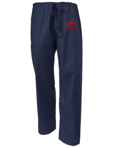 Chinook Middle School Thunderbirds Scrub Pants