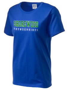 Shorewood High School Thunderbirds Women's Essential T-Shirt