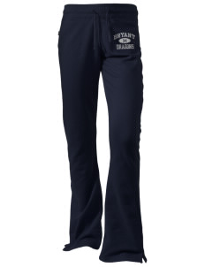 Bryant Elementary School Dragons Holloway Women's Axis Performance Sweatpants