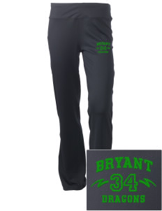 Bryant Elementary School Dragons Women's NRG Fitness Pant