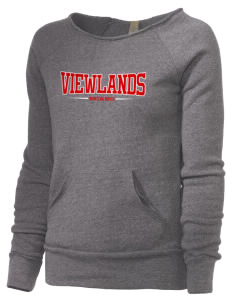 Viewlands Elementary School Bears Alternative Women's Maniac Sweatshirt