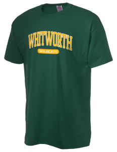 Whitworth Elementary School Wildcats  Russell Men's NuBlend T-Shirt