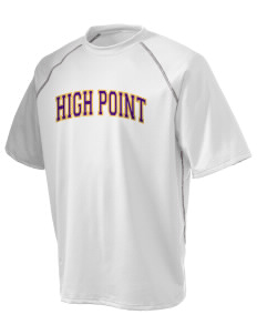 High Point Elementary School Huskies Holloway Men's Vapor Performance T-Shirt