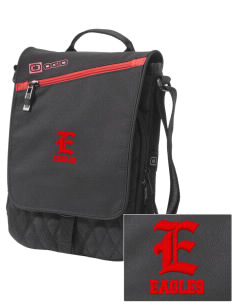 Suquamish Elementary School Eagles Embroidered OGIO Module Sleeve for Tablets